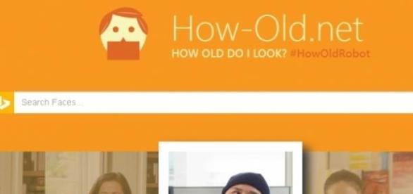 """""""How Old Do I Look?"""" îţi spune cât de bătrân eşti"""