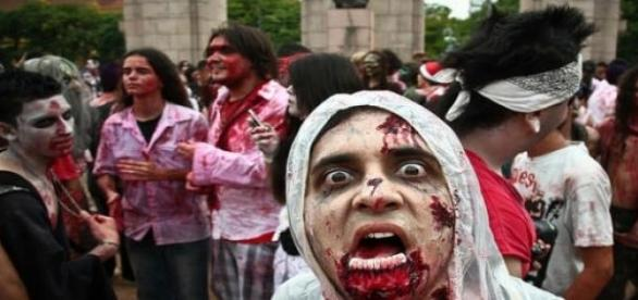 Running to Survive é a nova corrida zombie do país