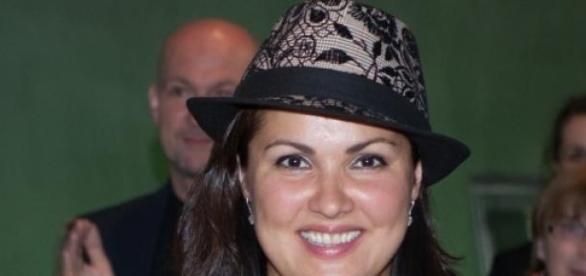 "Anna Netrebko - am 21. Mai 2015 auf ""Classica"""