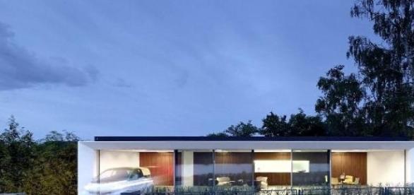 B10 Haus, inteligenta casă a viitorului