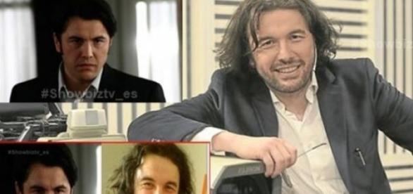 Ergün Demir nos cuenta como es él
