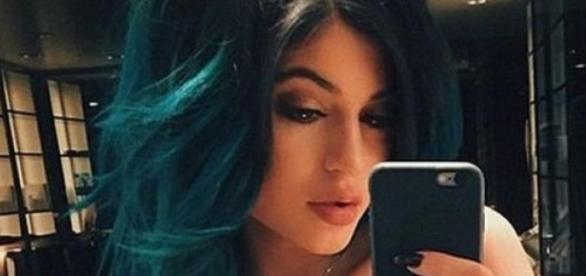 Hatte Kylie Jenner Sex mit Kourtneys Mann?