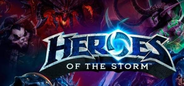 Heroes of the Storm entra en fase de beta abierta
