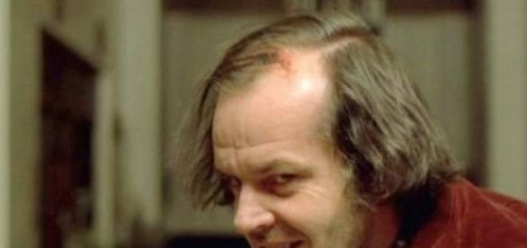 Jack Nicholson en imagen de archivo