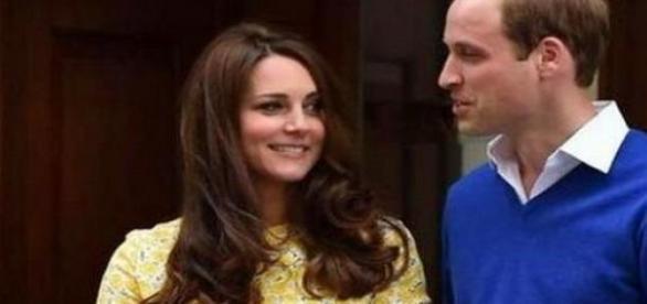Kate Middleton möchte die Pfunde wieder loswerden!