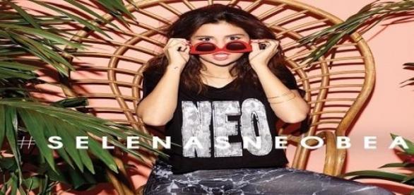 Lässt Selena Gomez bald tief blicken?