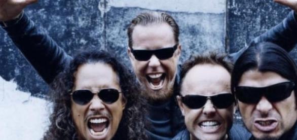 Metallica, palabra santa del metal