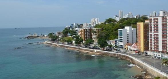 Oportunidade de emprego na capital baiana