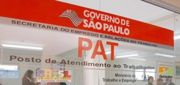 PAT está oferecendo 421 vagas de emprego
