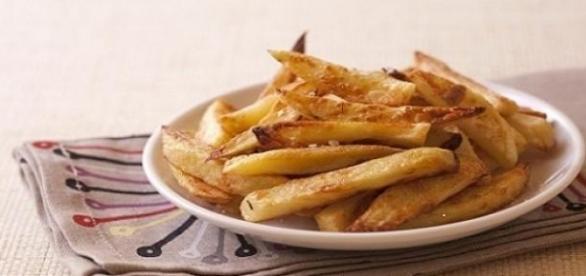 Prepară cartofii într-un mod foarte sănătos