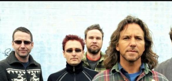 Vuelve Pearl Jam a la Argentina