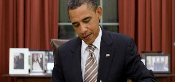 Barack Obama et son plan pour sauver les abeilles