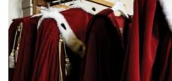 giudici della corte costituzionale