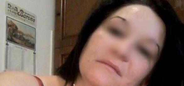 Mariana Veronica Sologiuc, împușcata în cap