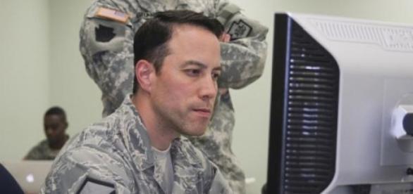 Militari contro cyberterrorismo