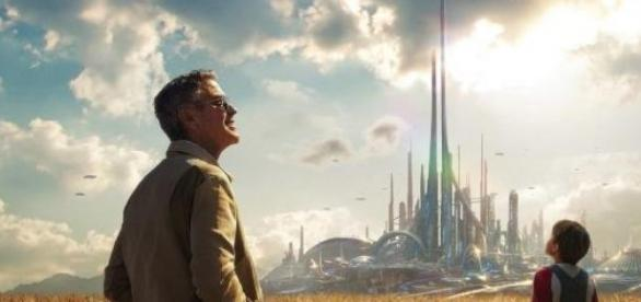 Tomorrowland will be the new Harry Potter?
