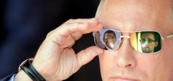 Wladimir Putins, cooles männliches Image
