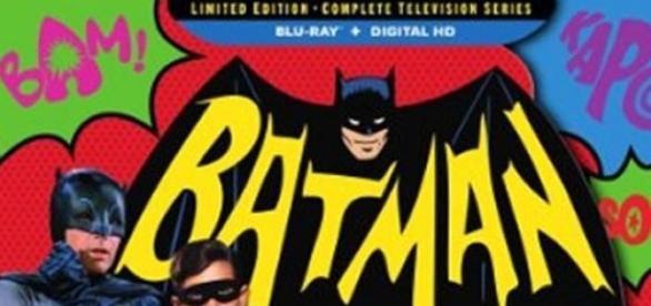 A capa do DVD lançado recentemente nos EUA