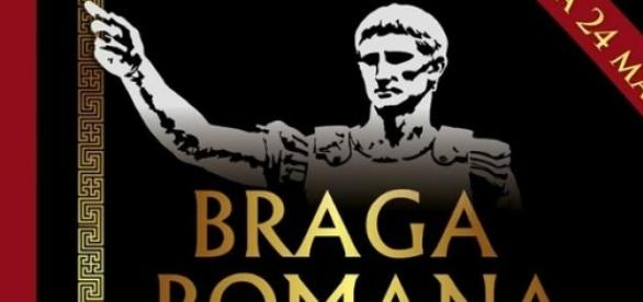 Braga Romana 2015, reviver Bracara Augusta