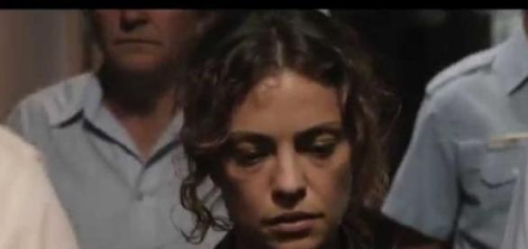"Dolores Fonzi es la protagonista de ""La patota"""