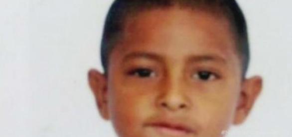 El niño fallecido apenas tenía seis años
