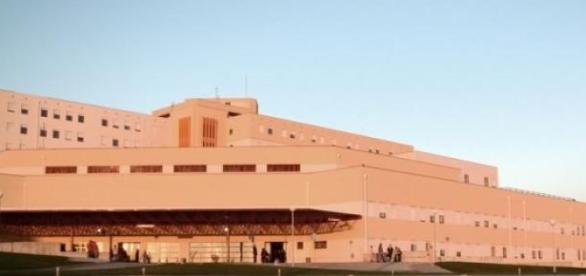Hospital de S. Sebastião recebeu os alunos.