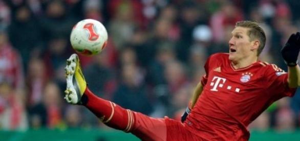 Il a gagné beaucoup de titres avec le Bayern.