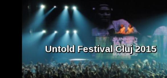 La Untold Festival se anunta titani ai muzicii