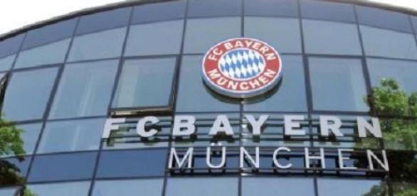 Sede do Bayern de Munique