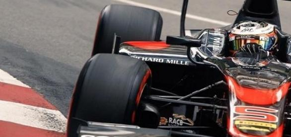 Suivez le GP de Monaco de GP2 en direct !
