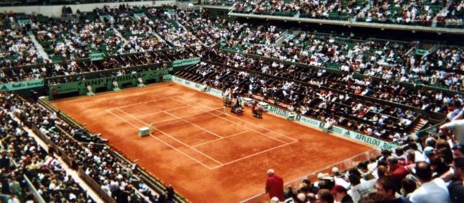 Estadio Philippe Chatrier