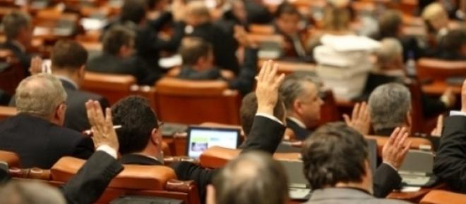 Proiect de lege ce sprijina persoanele fizice