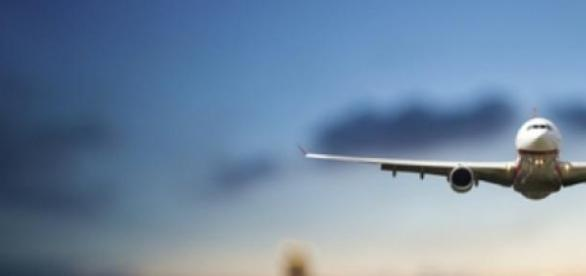 Aeronave são alvos de hackers Foto: Ilustrativa