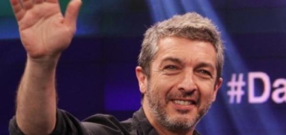 Bertuccelli desmintió los rumores acerca de Darín