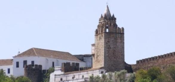 Castelo e Convento da Saudação, Montemor-o-Novo