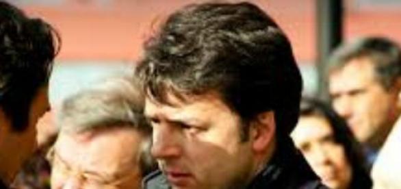 Il premir Renzi a Bersaglio Mobile