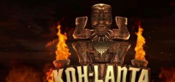 Koh-Lanta Johor TF1 édition 2015