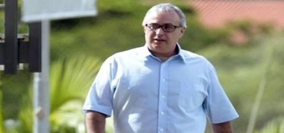 Presidente do Corinthians