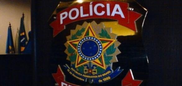 Processo seletivo da Polícia Federal