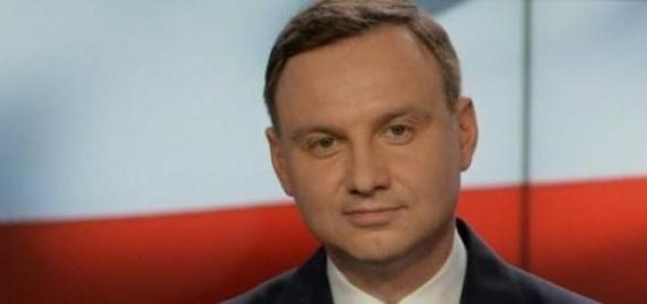 Andrzej Duda wygrywa wybory prezydenckie 2015