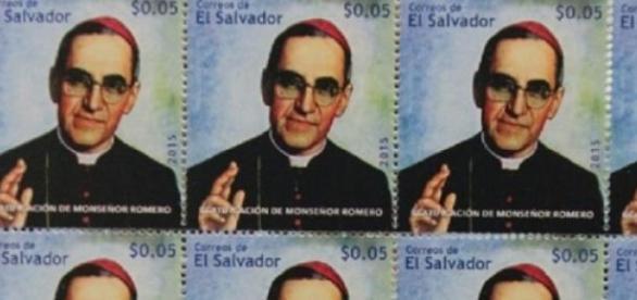Beatificado el Arzobispo Romero del Salvador