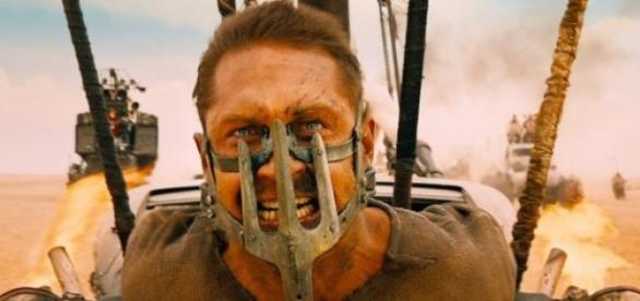 Cinéma - Mad Max Fury Road