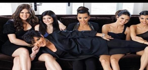 Kris Jenner, doar un pas de la cratiță la success