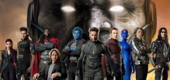 Los mutantes vuelven otra vez al ruedo