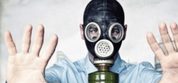 O ser humano está cercado pelos químicos