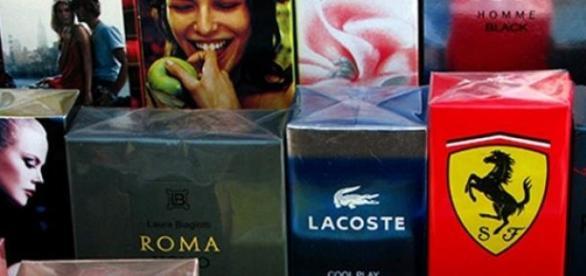 Parfumurile contrafăcute pot provoca alergii