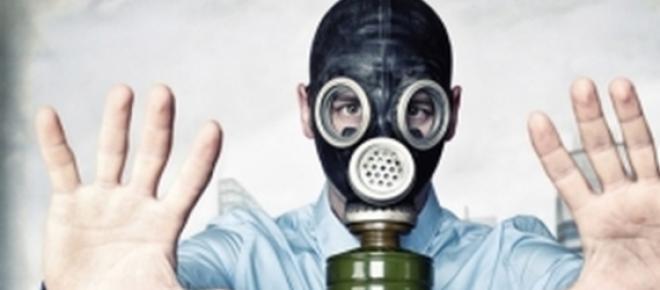 As nossas vidas químicas: Cercados pelo veneno