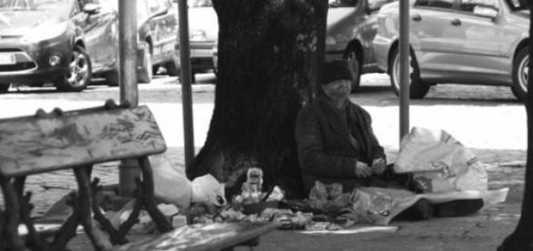 A fome persiste em Portugal