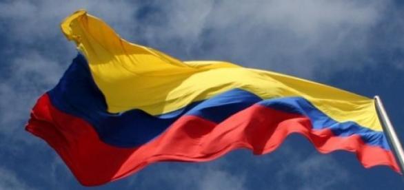 El desastre sacude a Colombia.