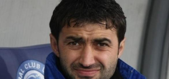 Fostul fotbalist Ionut Lutu sufera